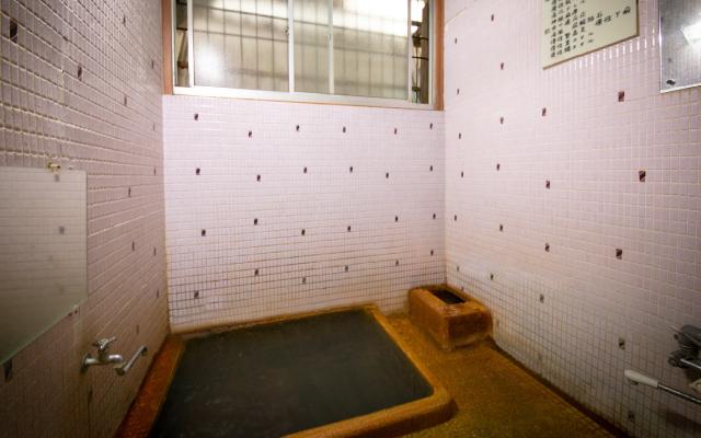 当館の内湯